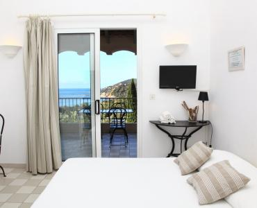 Residence 3 *** Cargese